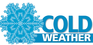 Weather for December 6-12