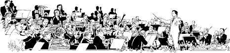 Band Concert and Sightreading
