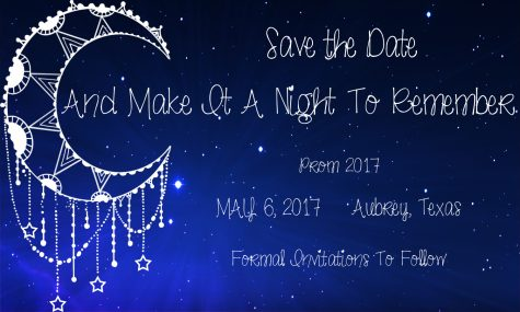A Night Under The Stars Prom 2017