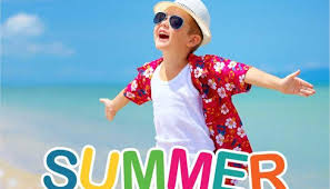 The Summer Countdown is On!