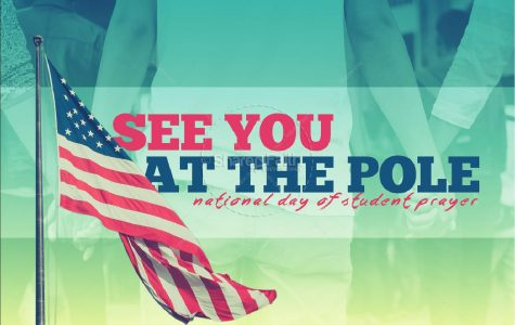 See You at the Pole 2018!