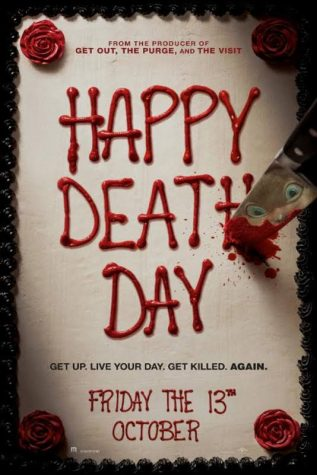 Movie- Happy Death Day