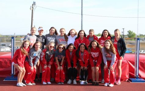 District Track Pictures