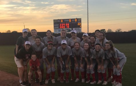 The Lady Lions Fall to the Lady Bearcats