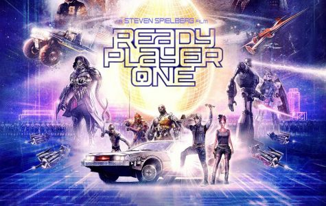 Ready Player One: Play or Pass?