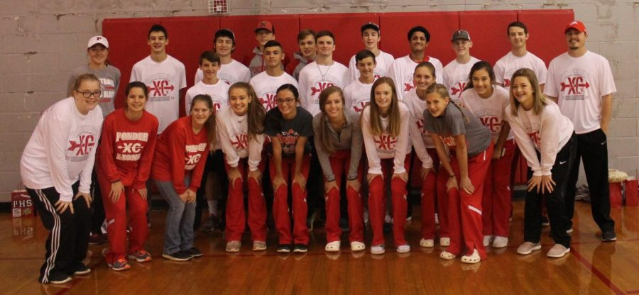 Cross+Country+Girls%27+Team+and+Alfonso+Barraza++Advance+to+State+Meet