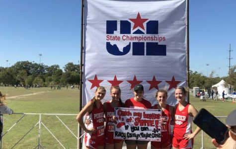 The Amazing Race to STATE