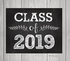Presenting: The Class of 2019