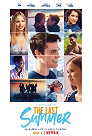 Movie Review- The Last Summer
