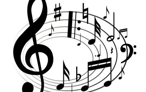 Choir Solo and Ensemble Sends Seven to State