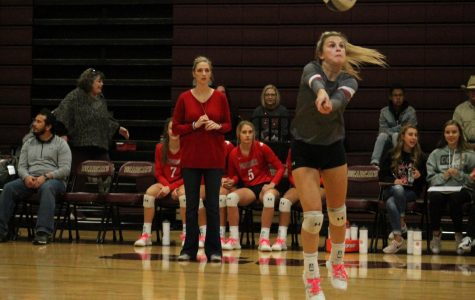 Lady Lions Vying for First District Championship