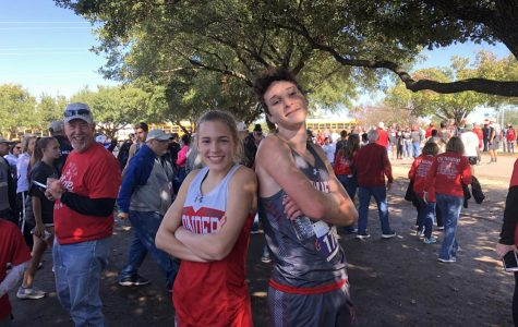 Moussa and Wells Take on State CC