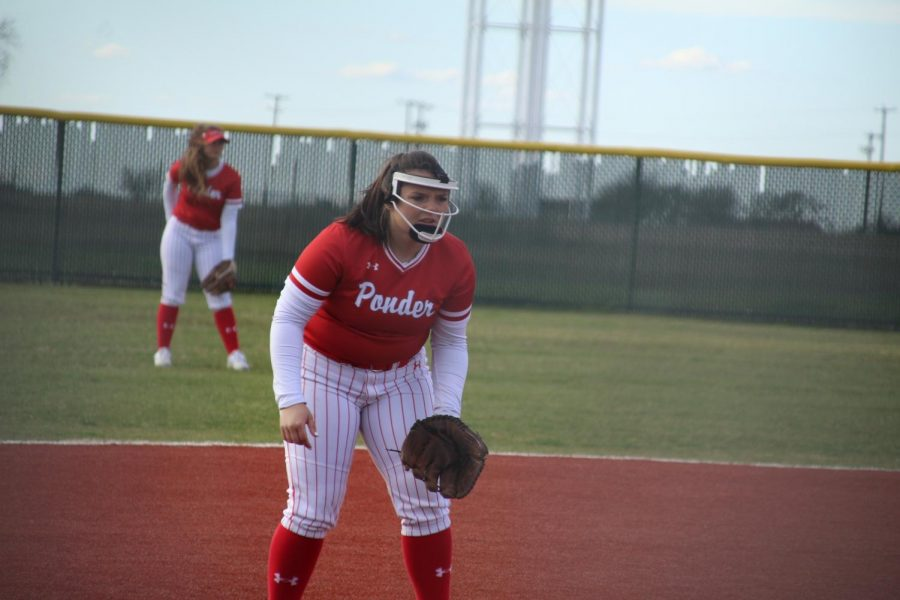Lady Lions Fall to Sanger