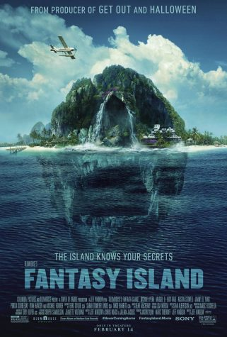 Fantasy Island Review