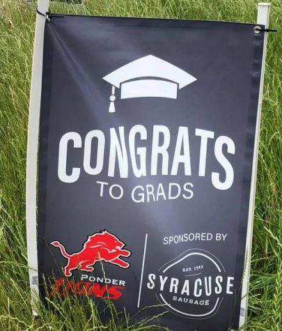 Syracuse Sausage Honors Seniors