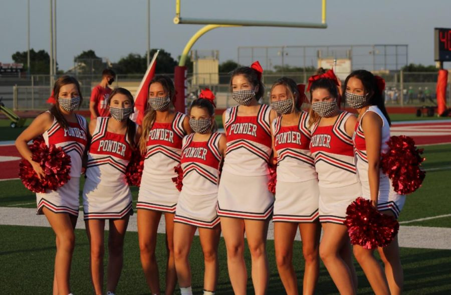 Upcoming Cheer Tryouts