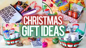 10 Great Ideas You Can Get Your Friends For Christmas
