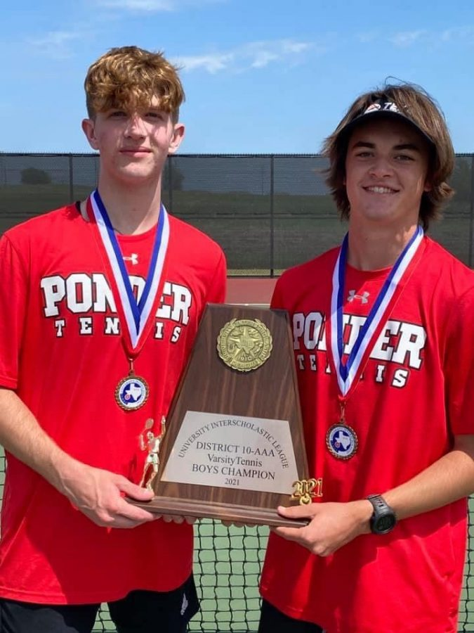 Dunlap and Montgomery Headed to State