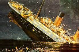 Movie Review: The Titanic