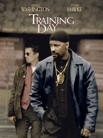 Movie Review - Training Day
