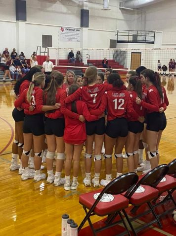 Lady Lions Get Second District Win