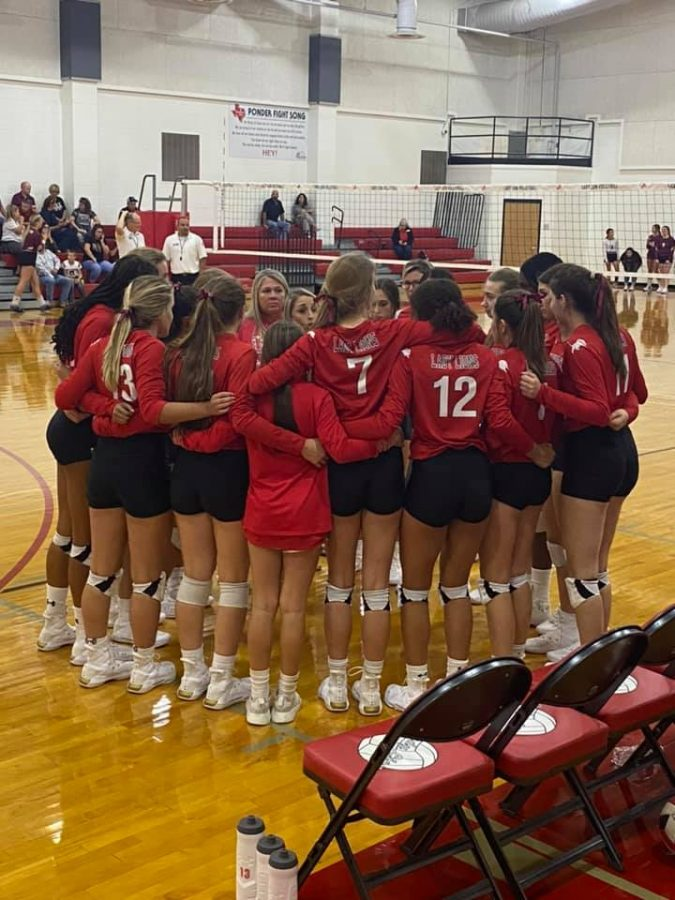 Lady Lions Bring Home Another Win