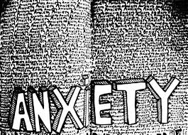 Mental Health Corner : Anxiety tips and tricks