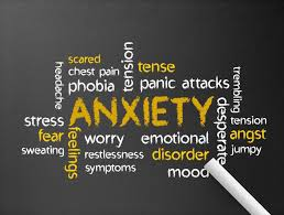 Anxiety: A True Story