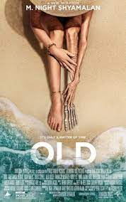 Old: A Movie Review