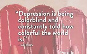 Mental Health Matters-Depression Facts