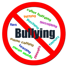 Mental Health Matters-What is Bullying?